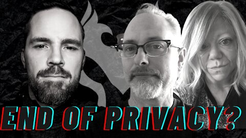 The Truth About Your Privacy & The Great Reset Feat. JP & Julie (Truth Warrior)