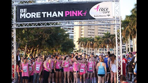 2020 Race for the Cure raises more than $500,000