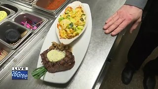 Oshkosh Restaurant Week making a dinner option