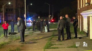 Police investigating officer-involved shooting incident on Monday night