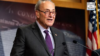Schumer: Biden shouldn't release list of potential Supreme Court Justices like Trump did in 2016