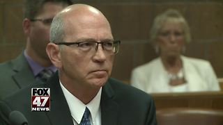 Court hearing scheduled today for Hattey - Video