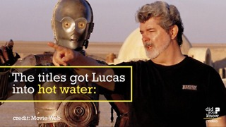 4 Facts About the Star Wars Crawl You Never Knew - Video