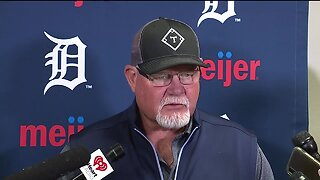 Tigers pitchers and catchers report to Lakeland for Spring Training