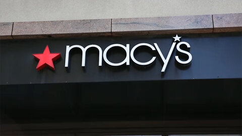 Macy's Is Closing 28 Stores