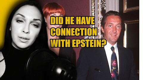 Modeling boss connected to Epstein and Jean Luc? | Natly Denise