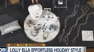 Lolly Ella Effortless Holiday Style - Video