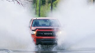 Southern States Expect Even More Severe Rain