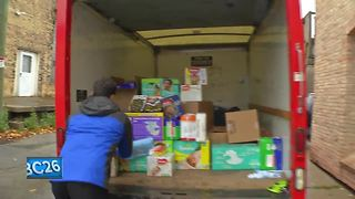 NBC26 Diaper Drive collects nearly 1,900 diapers - Video