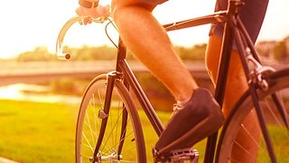 3 Surprising Health Benefits of Cycling