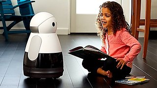 3 Cute Robots Changing the Way We Live at Home - Video