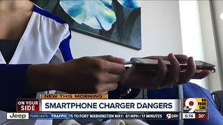 Why you shouldn't go cheap on phone accessories - Video