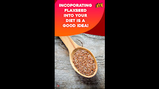 What Are The Health Benefits of Flaxseeds?