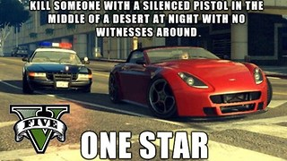 INSANE GTA V Theories (That Make a Lot of Sense) - Video