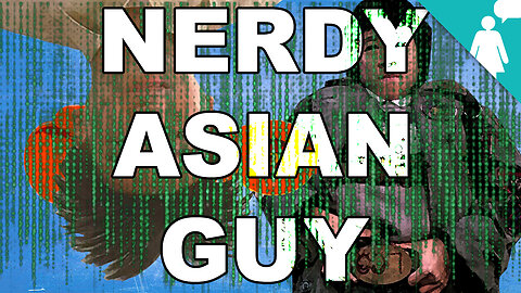 Stuff Mom Never Told You: Stereotypology: Nerdy Asian Guys