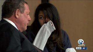 Court hearing on whether to toss accused killer Melanie Eam's confession