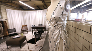 Sew Valley aims to keep fashion designers in Cincinnati