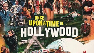 Oscars Countdown: Once Upon a time in Hollywood