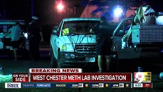West Chester drug manufacturing investigation and arrests - Video