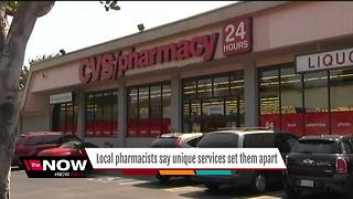 CVS to buy Aetna for $69 billion - Video