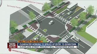 Clearwater planning big changes to downtown gateway - Video