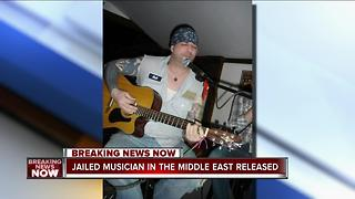 Matthew Gonzales, Milwaukee native detained in Abu Dhabi, is coming home - Video