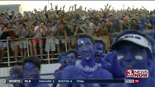 Creighton Prep vs. Millard North - Video