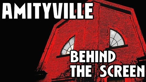 What truth behind The Amityville Horror || Behind The Screen