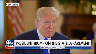 Trump talks tax cuts, future of immigration reform_cut_001 - Video