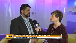 Great Lakes Cardiovascular - Video