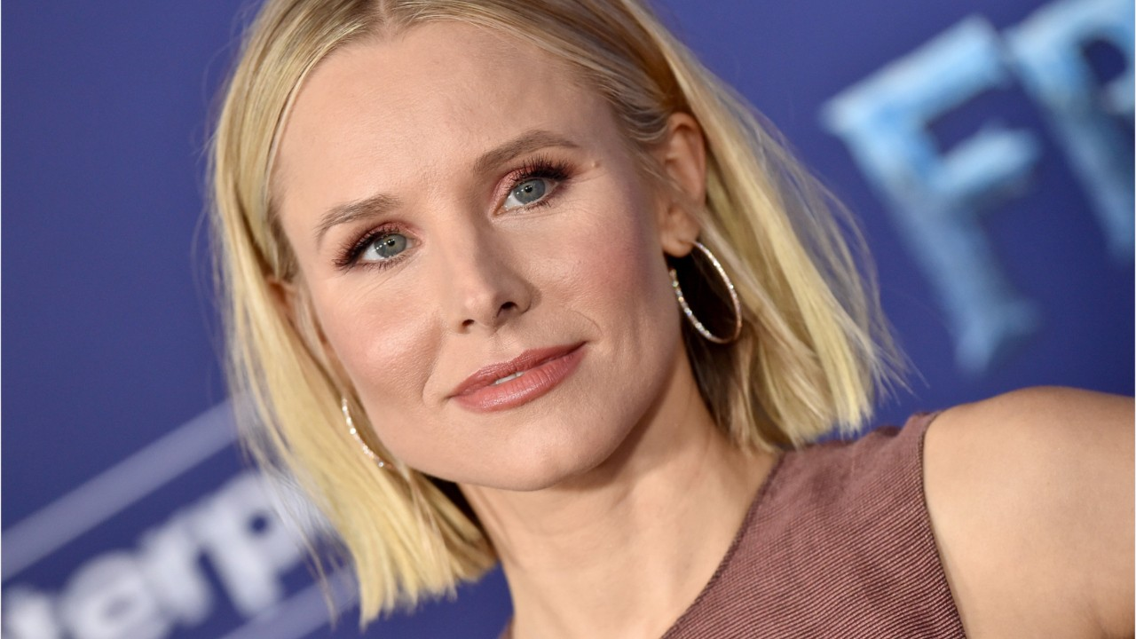 "Kristen Bell Shared ""Frozen 2"" Spoilers With Her Children"