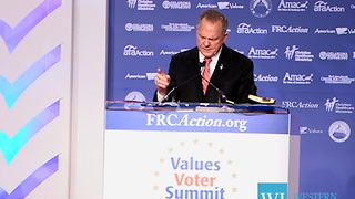Roy Moore 1 - Video
