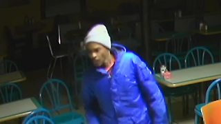Tampa police need your help identifying suspect on burglary spree since December - Video