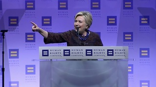 Hillary Clinton Jokes? Fox News Thinks I'm In The White House - Video