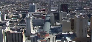 Las Vegas releases 2050 master plan, projects 300K new residents