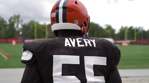 Browns All Access Episode 107 Part 2