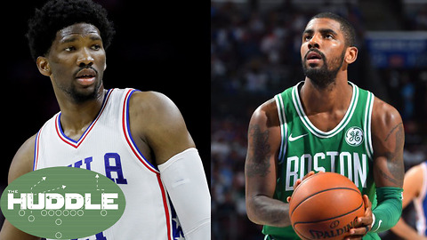 Celtics vs Sixers: Who Has the Better Upside? -The Huddle