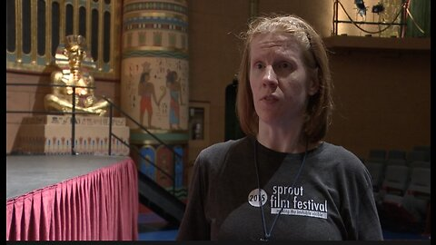 Festival celebrates creativity of people with intellectual or developmental disabilities