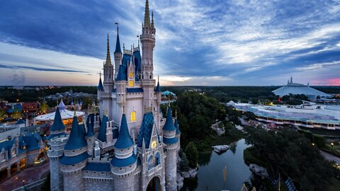 Walt Disney World To Begin Phased Reopening In July