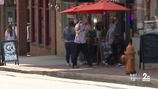 Staff shortage, not COVID restrictions, now holding back some restaurants