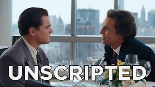 25 Incredible Unscripted Movie Moments - Video
