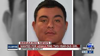 Suspect ID'd in brutal beating of 2-year-old child found outside Denver school - Video