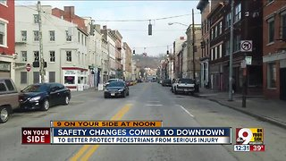 Downtown safety task force