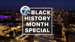 7 Action News Black History Month Special
