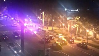 Mulitple Injuries Reported Following Shooting in Santa Monica - Video