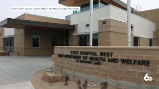 Idaho Department of Health and Welfare opens adolescent psychiatric hospital in Nampa