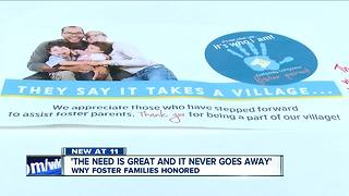 WNY in need of foster families