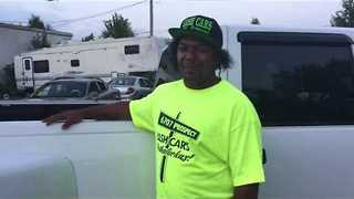 Hilariously Honest Car Salesman Explains How His Business Operates - Video