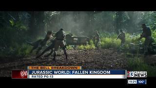 Jurassic World - Video