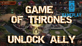 Game of Thrones - Official Game - ep2